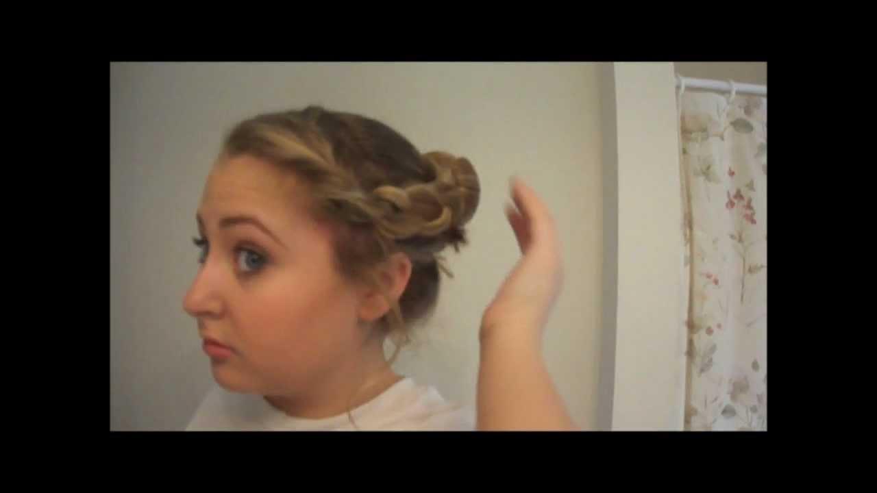 Roman Women S Hair Youtube