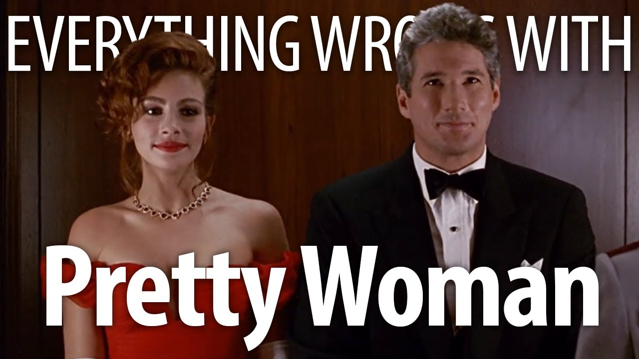 Download Everything Wrong With Pretty Woman in 21 Minutes or Less