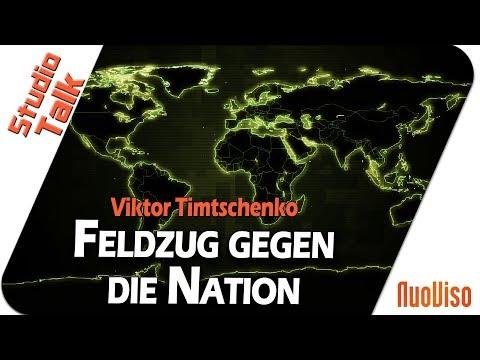 Feldzug gegen die Nation - Viktor Timtschenko im NuoViso Talk