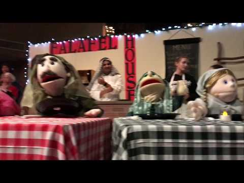 Night Shift Before Christmas (Clip).  Play Musical From Little Big Stuff