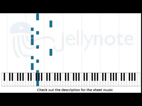 Personal Jesus Keyboard chords by Johnny Cash - Worship Chords