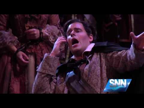 SNN: 'Manon Lescaut' takes the Sarasota Opera House stage