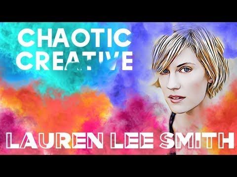 Lauren Lee Smith on Guillermo Del Toro and The Shape of Water  Chaotic Creative