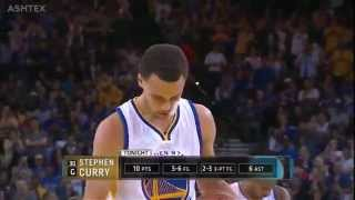 Golden State Warriors vs Atlanta Hawks 3/18/2015