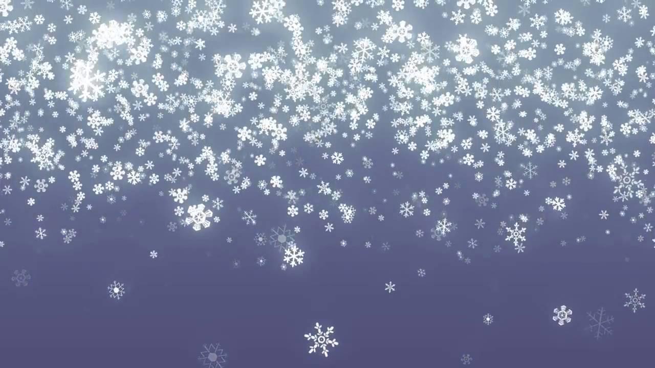 американская картинка зима анимация падает снег и остается на буквах этого
