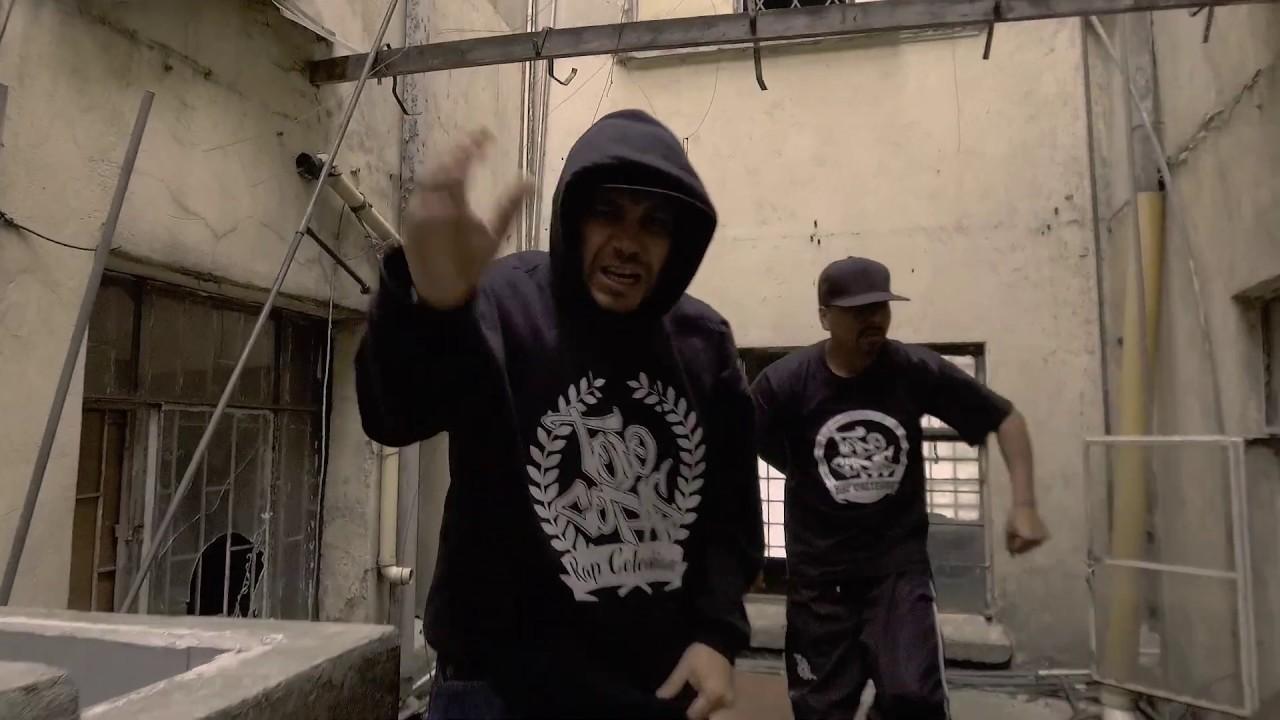 TODO COPAS -- DECADA -- VIDEO OFICIAL