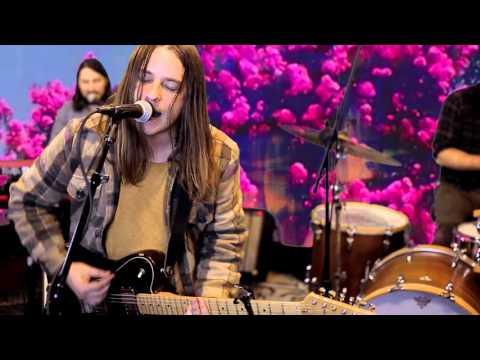 "Dustin Lovelis ""Plastic Flowers"" Live at the BlindBlindTiger Speakeasy"