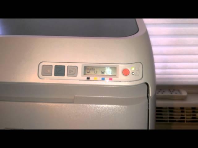 HP 2605 PCL6 WINDOWS 7 64 DRIVER