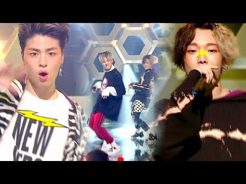 《Comeback Special》 iKON - B-DAY (벌떼) @인기가요 Inkigayo 20170528