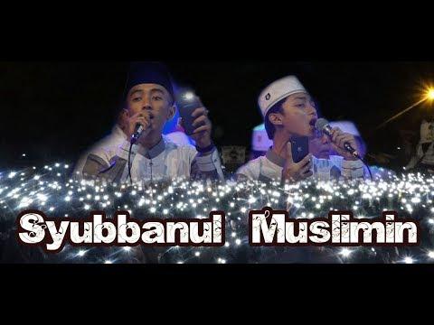 Ya Habibal Qolbi || Gus Azmi Syubbanul Muslimin || Majalengka Bersholawat