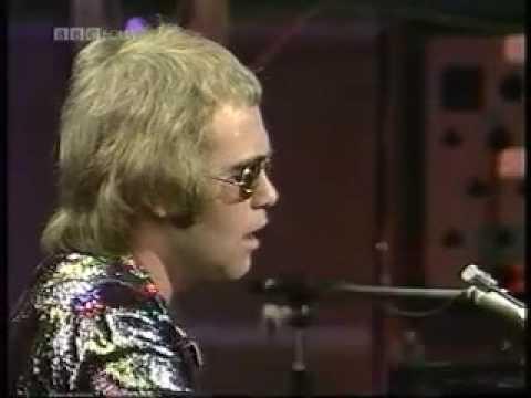 Elton John - Tiny Dancer (OGWT) PT1 of 3