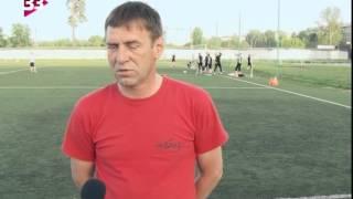 Радости и печали ковровского футбола