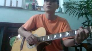 Nỗi Buồn Gác Trọ - (Guitar - Tango)