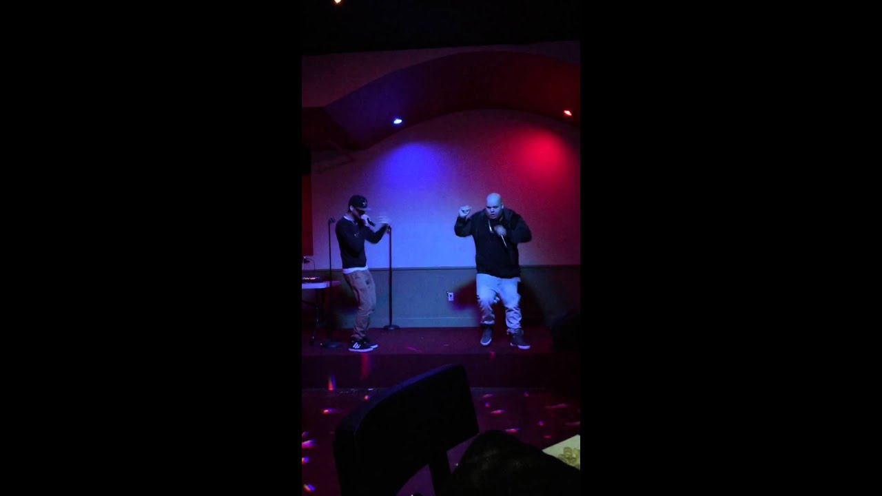 Download Uptown Funk Cover - Nic Dante & Alex Jay