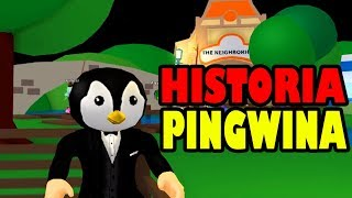 HISTORIA PINGWINA W ROBLOX!