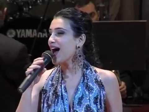 Anna Khachatryan - Mer Sireli Yerevan // Աննա Խաչատրյան - Մեր սիրելի Երևան