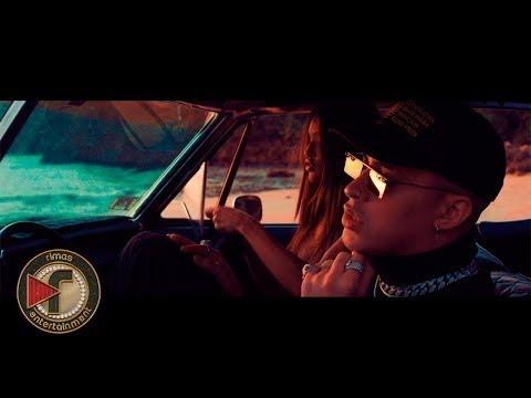 Bad Bunny - Amorfoda   Video Oficial