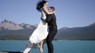 Nordegg Mountain Wedding Elopement Film
