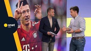 Włodarczyk: Lewandowski udowodnił, że jest królem ligi niemieckiej | #OnetRANO