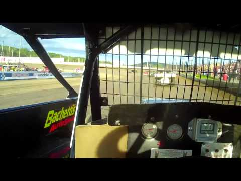 Replay XD Test at Lebanon Valley Speedway