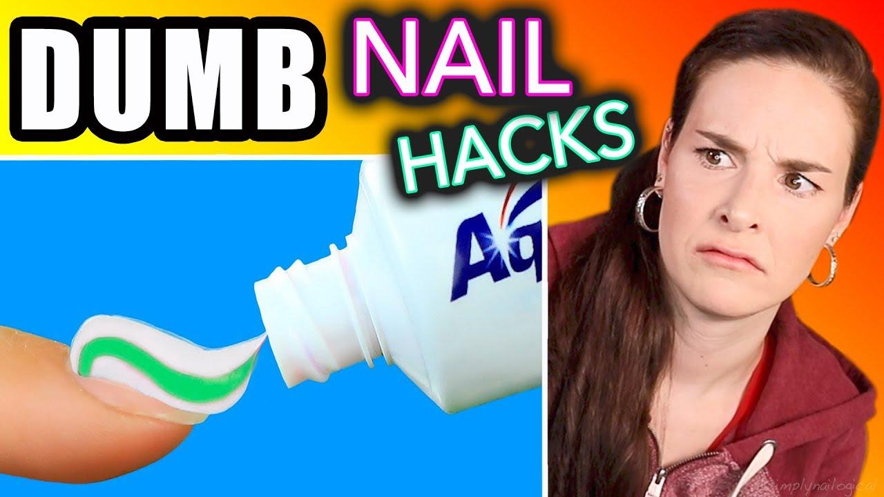 testing-dumb-nail-hacks-simplynailogical-torture