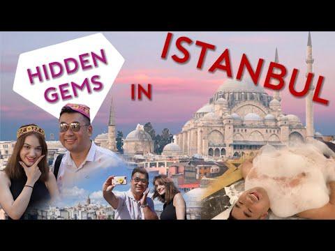 Top Hidden Gems In Istanbul