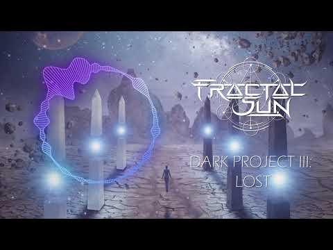 Fractal Sun - Turmoil (Full Album)