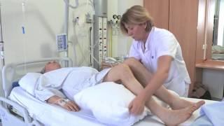 Les suites de l'opération de la hernie discale