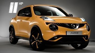 """Nissan Juke 2014.  """"Две Лошадиные Силы"""""""