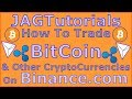 Binance Tutorial - How to Trade on Binance Exchange for Beginners