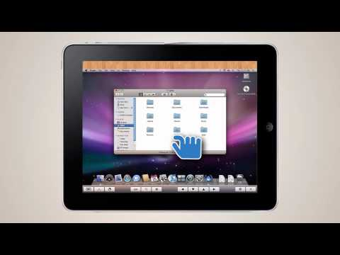 Nulana Remotix - VNC Viewer And RDP Client For IOS And Android