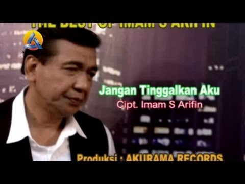 Imam S Arifin Ft. Ida Syech - Jangan Tinggalkan Aku (Official Music Video)
