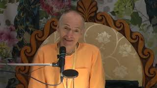Шримад Бхагаватам 5.18.31 - Кришнананда прабху