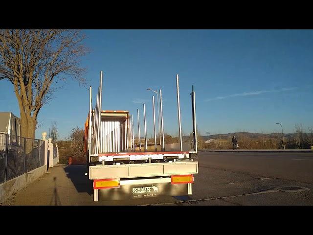 Transporte de Madera y Generales 2