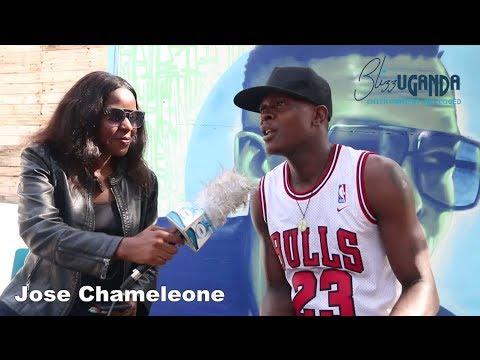 Jose Chameleone Exclusive Interview with Blizz Uganda