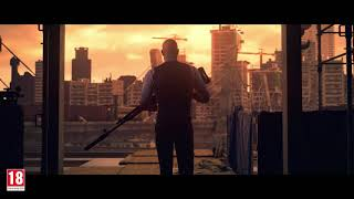 Official HITMAN™ 2 Untouchable Trailer (All Locations Reveal)