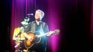 Download New Lover Now - Josh Ritter (11.18.11) MP3 song and Music Video