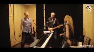 Школа рока FOX SOUND: Уроки вокала, гитары ч.1