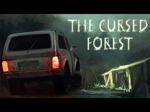 ХОРРОР ИЗ 2014-ГО ► The Cursed Forest #1