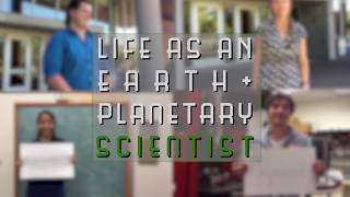 Life as an Earth & Planetary Scientist Episode 6 - A day in the life (of a science graduate student)