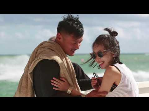 【HD】周冬雨 - 不完美女孩 Imperfect Girl [歌詞字幕][完整高清音質] (原唱: TFBOYS - 不完美小孩)我們相愛吧之愛有天意 - 宇宙夫婦 (余文樂)