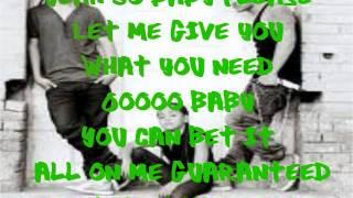 Love Me Always Lyrics