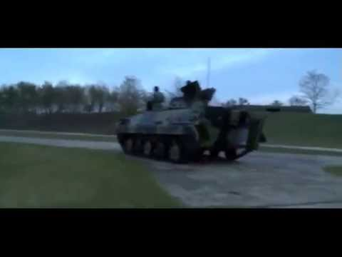 ✈ Military Russian, Serbian and Belarusian anti terrorism exercises #2
