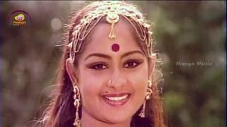 Ilayaraja Hit Songs | Bhama O Bhama Video Song | Muddu Krishnudu Movie Songs | Prabhu | Mango Music