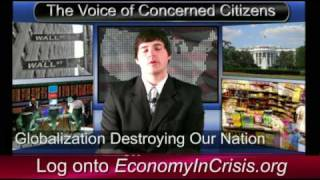 Globalization Destroying Our Nation