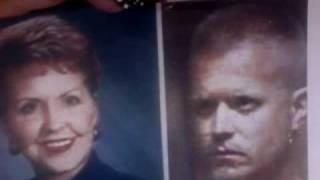 Chris Coleman murder trial, Joyce Meyer, Joel Osteen silent nancy Grace, 4/12/11