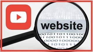 How To Add An Associated Website To Your YouTube Channel - YouTube Tutorial