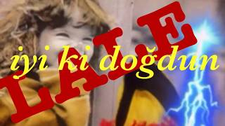 Скачать LALE İyi Ki Doğdun 3 VERSİYON Komik Doğum Günü Mesajı DOĞUMGÜNÜ VİDEOSU Made In Turkey