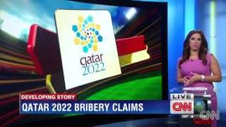 Qatar 2022 Corruption Scandal Breaking (Because It