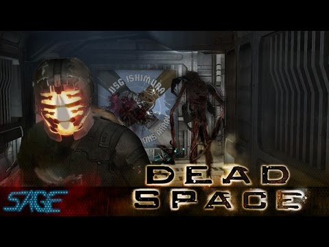 Dead Space, Slender Man  (Part 17)